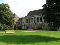 Eltham Palace