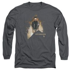 """Checkout our #LicensedGear products FREE SHIPPING + 10% OFF Coupon Code """"Official"""" Star Trek / Dark Villain - Long Sleeve Adult 18 / 1 - Star Trek / Dark Villain - Long Sleeve Adult 18 / 1 - Price: $29.99. Buy now at https://officiallylicensedgear.com/star-trek-dark-villain-long-sleeve-adult-18-1"""