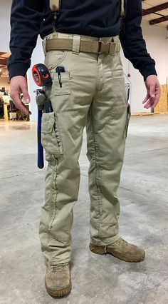 Lexington work pants - Do It Yourself Tactical Wear, Tactical Pants, Tactical Clothing, Moda Men, Work Fashion, Mens Fashion, Mens Work Pants, Mens Outdoor Clothing, Combat Pants