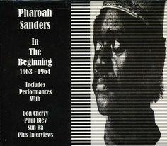 Pharoah Sanders - In the Beginning 1963-1964, Red