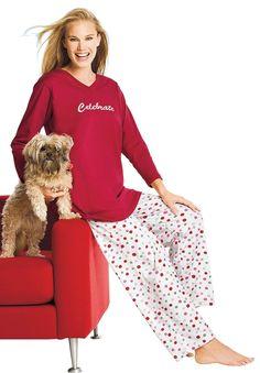 Sara's Prints Christmas Pajamas are Here! | Christmas pajamas ...