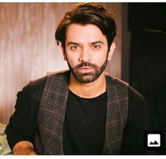 Arnav Singh Raizada, Gents Hair Style, Arnav And Khushi, Sanaya Irani, Tv Actors, Handsome Man, Bollywood Actors, Cute Guys, Beards