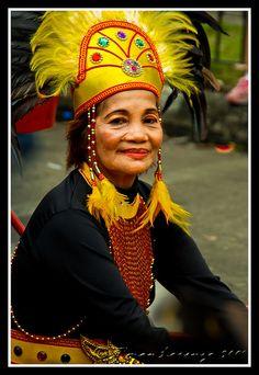Aliwan Fiesta  -Manila, Philippines