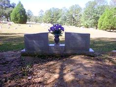 Jerry Clower (1926 - 1998) - Country comedian, East Fork Cemetery  East Fork Amite County Mississippi  USA