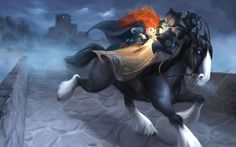 Images of Merida from Brave. Disney Pixar Movies, Disney Wiki, Disney Art, Merida Disney, Brave Merida, Disney Horses, Animation, Disney Infinity, Poses