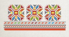 Creative Embroidery, Folk Embroidery, Embroidery Patterns, Cross Stitch Patterns, Cross Stitch Rose, Cross Stitch Flowers, Orange Cushions, Afghan Blanket, Tapestry Crochet