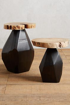 Thorntree Side Table, Small - anthropologie.com