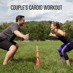 Get fit with your partner! Try this fun & effective couples workout!