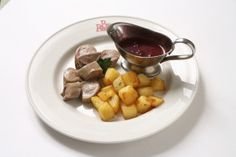 Sample traditional Russian cuisine in St. Petersburg - Park Inn by Radisson Blog