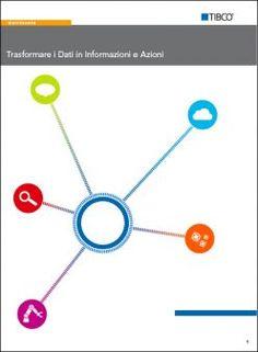 Smart data: come trasformare le informazioni in azioni