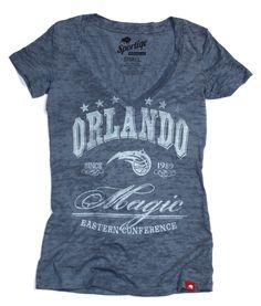 Orlando Magic Americana