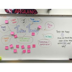 Taking tuesday writing prompt what kids think people should say more often
