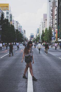 Akihabara | FRINGE
