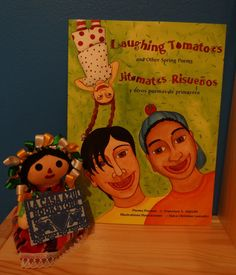 Beautiful Bilingual libros that celebrate our cultura @LaCasaAzulBooks