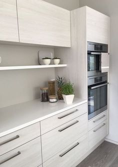 Seinäjoen Asuntomessut 2016: Katse keittiöön päin   Oikotie - Kotiin