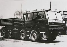 Offroad, Central Europe, Czech Republic, Motor Car, Techno, Monster Trucks, Automobile, Archive, Vehicles