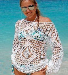 saida de praia de croche 9