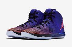 Air Jordan XXXI Chaussure de basketball