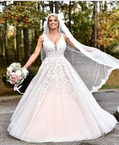 Elegant A-line Long V-neck 2017 Pink Prom Dress Wedding Dress sold by modseleystore. Shop more products from modseleystore on Storenvy, the home of independent small businesses all over the world.
