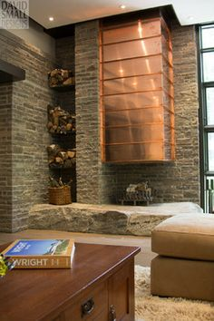 frank lloyd wright's exquisite kenneth laurent house can make you