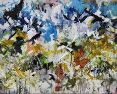 "Saatchi Art Artist Kurtis King; Painting, ""Birds"" #art"