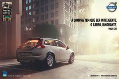 Volvo - Gustavo Ávila - Redator