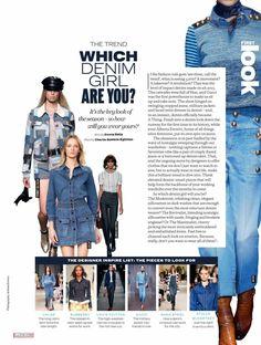 #ClippedOnIssuu from Elle april 2015 uk