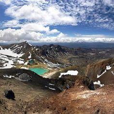 Les 10 sites de randonnées les plus populaires au monde | Selection
