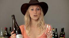 [VIDEO] Yee-ha ! Nous, on ne se lasse pas de célébrer l'été avec Aurélia et le champagne Larmandier-Bernier.  http://www.terredevins.com/experts/rendez-vous-avec-aurelia-filion-40-champagne-larmandier-bernier/
