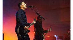 The Afghan Whigs Launch Reunion Tour in New York