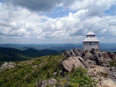 ... : Hiking Mt Carleton, New Brunswick: International Appalachian Trail