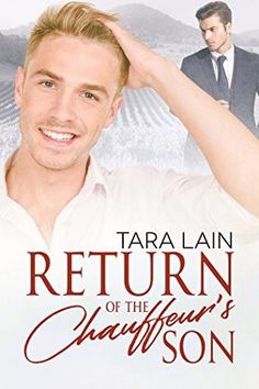 Lelyana's Book Blog: ARC REVIEW :  Return of the Chauffeur's Son by Tar...