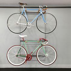 bicycle store - florian brillet design
