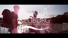 Neuburg an der Donau Renaissance, Bavaria, Germany, Adventure, Movies, Movie Posters, Art, Movie, Old Town
