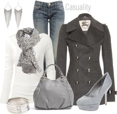 """""""Untitled #264"""" by casuality on Polyvore"""