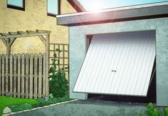 http://garagen-rostock.de/fertiggaragen-stahl/ | Gezeichnete Bilder ...