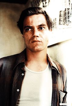 His eyes are dreamy Wonder Man, Michael Shannon, His Eyes, Handsome, Actors, Dreamy Photography, People, Faces, Men