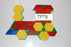 Pattern Block Engine Template