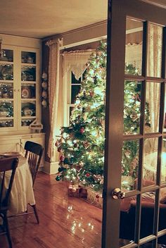 Warm and Cozy Christmas...