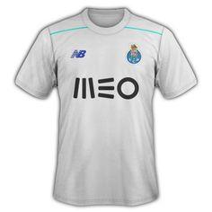 86351c881 Nueva camiseta del FC Porto 2015 2016