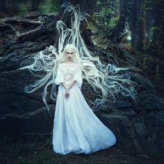 Fantasy and Fairy Tales Photography by Margarita Kareva