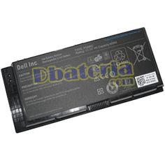 Batería del ordenador portátil dell PG6RC dell PG6RC batería de iones de litio portátil,Certificación de calidad CE,100 % nuevo!Compre con confianza!   http://www.dbateria.com/dell-precision-m6600.html