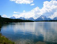 Grand Teton Natl. Park, Wyoming