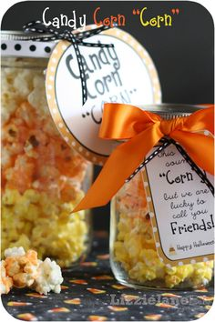 "Candy Corn ""Corn"" FREE PRINTABLE!"