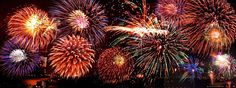 Fireworks Injuries Can Happen to You