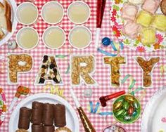 cheap party food ideas - Google Search