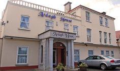 Ardagh House, Dublin, Ireland. Hotel. Guesthouse. Bed and Breakfast. Travel. Breakfast. Holiday. Holiday Accommodation.