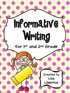 Informative Writing - students will work through the writing process to write about their favorite toy and an imaginary personal robot. Meets Common Core Standards for 1st/2nd grades.