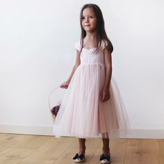 Who is the Favorite Girl? Now you have a chance to buy her something really Special We added 4 models of our Flower Girls' Dresses to the Clearance section at our Etsy Shop WAS $114 NOW $57 By the end of January Last sizes, last colors Last Chance Pink Flower Girl Dresses, Blush Dresses, Flower Girls, Elegant Dresses, Pink Dress, Pink Flowers, Nice Dresses, Girls Dresses, Satin Top