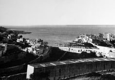Balluta Bay, Malta. Do you know the year this was taken? Tell us in the comments below!